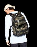 Indo Backpack