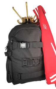 Indo Backpack - Black