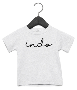 Indo - Baby Tee