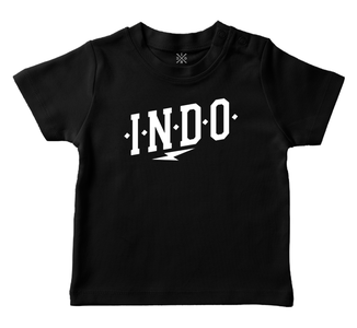 Indo Classic Tee - Kids