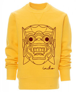 BARONG BABY SWEATER - KIDS