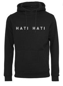 BAHASA HOODIE - HATI HATI