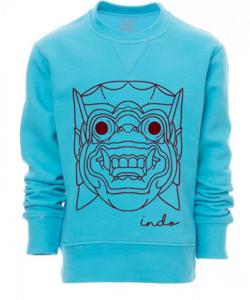 Barong of Bali - Kids Sweater