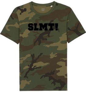 SLMT! - Tee