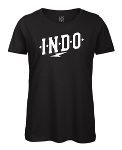 Indo Classic Tee - Dames